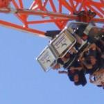 Oferta Parque Warner  y Parque de Atracciones de Madrid
