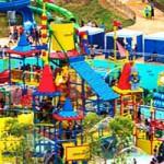 Oferta Parque Warner y Warner Beach