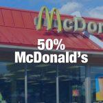 50-porciento-de-descuento-con-mcdonalds