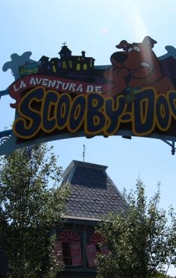Las aventuras de Scooby Doo
